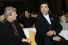 Karan Johar is COURAGEOUS: Amjad Ali Khan