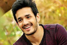 Akhil's new film after calling off his wedding...
