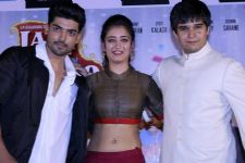 PROTEST against Gurmeet Choudhary's film