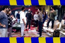 This #BehindTheScenes 'Golmaal Again' Video is a laughter riot!