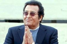 Legendary actor Vinod Khanna passes away