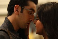 #JaggaJassos:Katrina is highly upset with the makers over a KISS scene