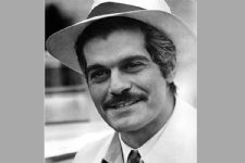 The versatile Arab: Omar Sharif and his varied roles
