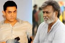 CLASH of Superstars: Aamir Khan v/s Rajinikanth