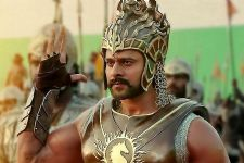 Prabhas would have given SEVEN years of his life for...