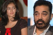 Akshara Haasan on working with her dad Kamal Haasan