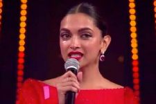 Deepika Padukone is trying to SAVE people, pens down a STRONG message