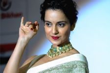 Kangana Ranaut gives an EXPLANATION about her REMARKS