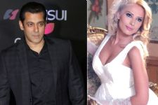Wow! Salman Khan gifted Iulia Vantur a new HOUSE?