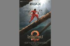 'Baahubali 2: The Conclusion' IMAX poster unveiled