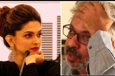 This is what Deepika did that MIFFED Sanjay Leela Bhansali