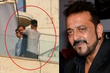 Who is the real Sanjay Dutt? Find it out for yourself!
