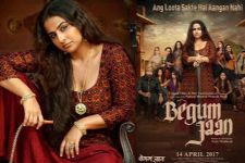 Not for the FAINT-HEARTED: Vidya Balan has NAILED it in Begum Jaan