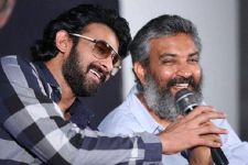 'Baahubali' was possible because of Prabhas, says Rajamouli