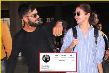 Virat Kohli just made his relationship with Anushka Sharma OFFICIAL?