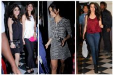 #Stylebuzz: Celebs Guide To Beating The Summer Blues From Last Night!!