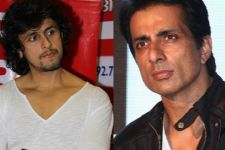 EXCLUSIVE: Sonu Sood REACTS after facing BACKLASH due to Sonu Nigam