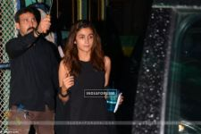 Alia Bhatt's SHOCKING experience with her bodyguard!