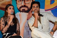 After Sushant Singh Rajput, Parineeti REACTS on Kulbhushan Yadav