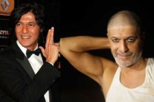 Have been fan of villains since childhood, says Chunky Pandey