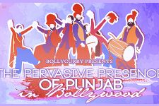 The Pervasive Presence of Punjab in Bollywood