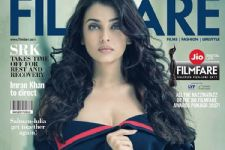 Aishwarya Rai Bachchan's latest photoshoot is Too-Hot-to-Handle