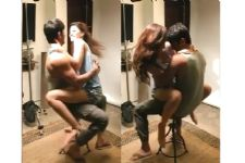 #Raabta: We wonder what Sushant and Kriti are up to in this video!