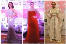 #Stylebuzz: Bollywood Divas At A Dazzling Award's Night In Dubai