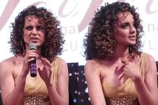 Kangana Ranaut REACTS to Sonu Nigam's comments, gives a SHOCKING reply