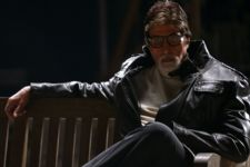 Big B reshoots for 'Sarkar 3'