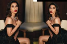 Sophie Choudry is looking drop-dead-gorgeous in her latest photoshoot!