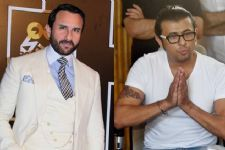 Saif Ali Khan talks over AZAAN controversy, ISLAMOPHOBIA & more...