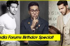 #BirthdaySpecial: Check out this 'TOO CUTE' Varun Dhawan!