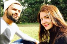 Anushka Sharma gives a STRICT instruction to Virat Kohli