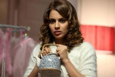 They were HITTING at me: Kangana Ranaut
