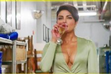 Priyanka wanted 'Baywatch' character to be FEMININE, EVIL!