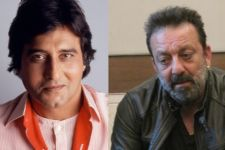 Vinod Khanna will always be family to us, says Sanjay Dutt