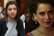 Kangana Ranaut and her sister Rangoli PART WAYS!