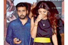 Criminal Case against Shilpa Shetty-Raj Kundra (Official Statement)