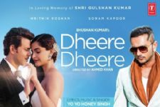 Honey Singh's Dheere Dheere's numero uno position is secured!