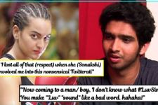Amaal Mallik BASHES Sonakshi Sinha and her brother Luv Sinha!
