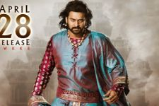 'Baahubali 2' collects over Rs 400 Crore in just...
