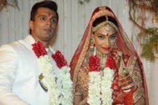 Bipasha Basu speaks about life with Karan Singh Grover