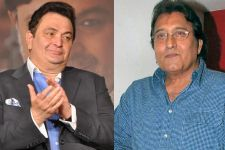 Rishi Kapoor's new POST for Actors after Vinod Khanna's prayer meet
