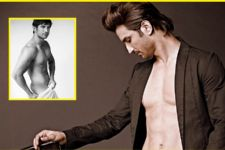 Sushant Singh Rajput does a Butt Naked Photo Shoot! Picture below!