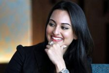 Sonakshi Sinha SPEAKS UP on 'nepotism'!