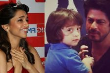 Deepika wanted to WORK with Shah Rukh Khan's Son AbRam
