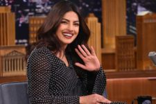 Priyanka Chopra SPEAKS about the scenario of Actresses in Hollywood