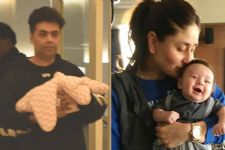 Karan Johar's Kids to go on a VACATION with Kareena's son Taimur