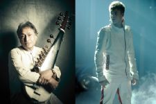 Amjad Ali Khan to gift 'travel-friendly sarod' to Bieber